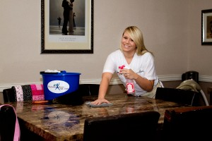Frisco, TX House Cleaning and Maid Services